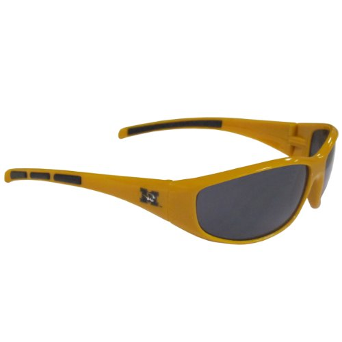Siskiyou Missouri Tigers Wrap Sunglasses