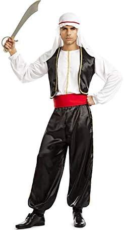 Disfraz de Beduino para hombre: Amazon.es: Productos para mascotas