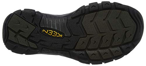 Keen Men's Newport Sandal,bison,9.5 M Us