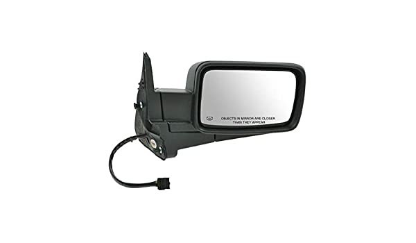 Power Heated Side View Mirror Driver Left LH for 06-10 Jeep Commander XK