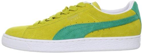 Puma, Herren Sneaker  gelb