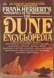 The Dune Encyclopedia, Willis E. McNelly, 0425068137