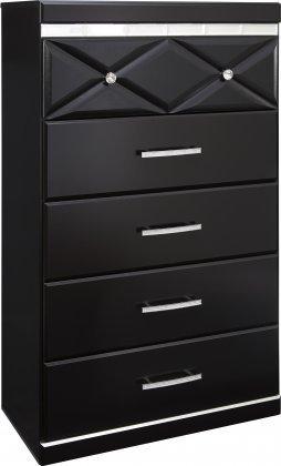 ashley-fancee-5-drawer-chest-in-black