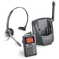 PLNCT14 - Plantronics CT14 DECT 6.0 1.90 GHz Standard Phone - Black