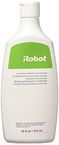 iRobot Scooba Hardfloor Cleaning Concentrate Hard Solution