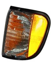TYC 18-3121-01 Ford Econoline Van Driver Side Replacement Parking/Side Marker Lamp Assembly