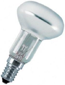 10 x Glühlampe Glühbirne Kerze E14 40W 40 Watt klar 230V Leuchtmittel