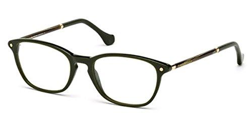 Eyeglasses Balenciaga BA 5017 BA5017 096 shiny dark green