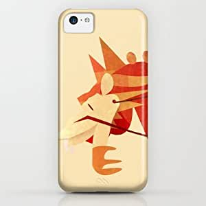 Society6 - Year Of The Horse iPhone & iPod Case by Eleonora
