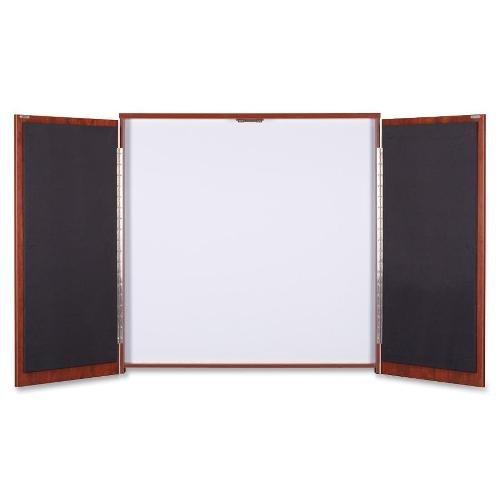 (Lorell Presentation Cabinet, 47-1/4