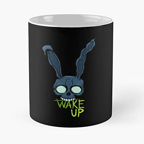 Donnie Darko Frank Me 11 Oz Mug Halloween Holiday