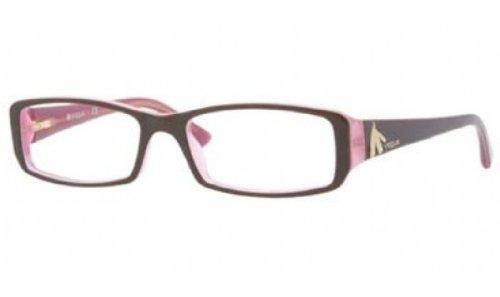Vogue VO2768B Eyeglasses-1941 Top Brown/Pink-51mm (No Prescription Color Contacts)