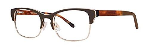 VERA WANG Eyeglasses V383 Tortoise 51MM