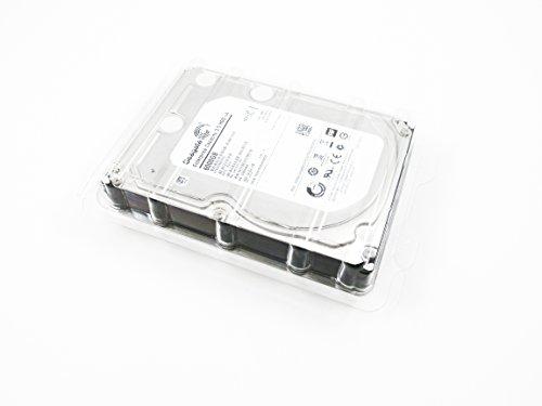 Seagate 6TB 3.5-Inch SAS 512E 12Gb/s 7200 rpm 128MB Cache Hard Drive (ST6000NM0034) by Seagate
