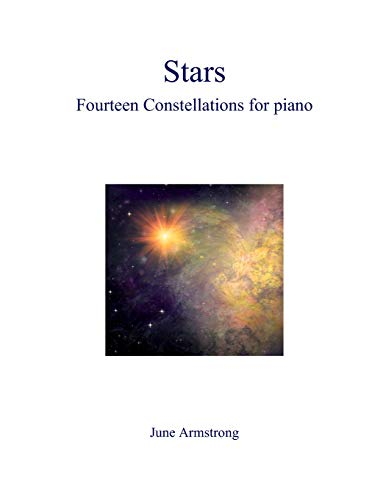 Stars: Fourteen Constellations for Piano
