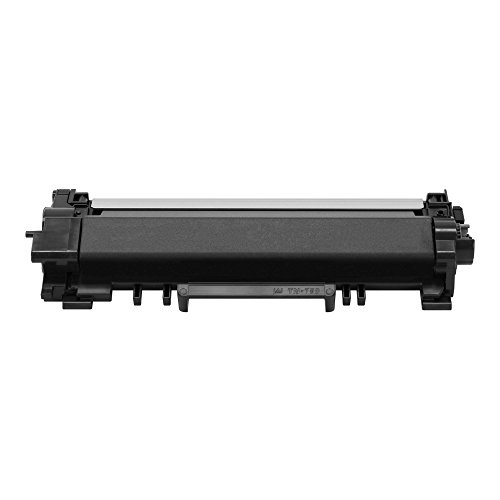 SaveOnMany ® Brother TN760 TN-760 tn760 Black No Chip Without Chip- High Yield of TN730 TN-730 Premium Quality New Compatible Toner Cartridge for DCP-L2550DW HL-L2350DW HL-L2370DW HL-L2370DWXL HL-L2390DW HL-L2395DW MFC-L2710DW MFC-L2730DW MFC-L2750DW MFC-L2750DWXL (1PACK)