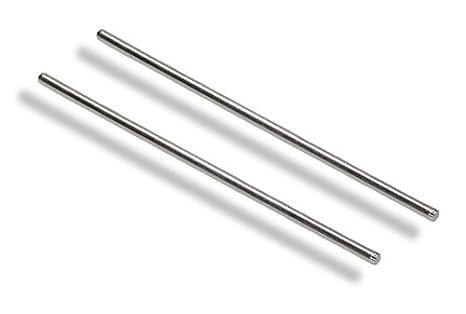 Medionic eAG Electrodos de plata para Ionic Pulser