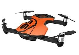 Wingsland S6 Premium Drone - diseño Plegable, 4 Modos de Vuelo, 4K ...