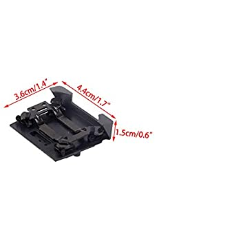 LETAOSK Fit for DJI Mavic Pro Gimbal Camera Vibration Absorbing Bracket Board Mount Maintenance Parts