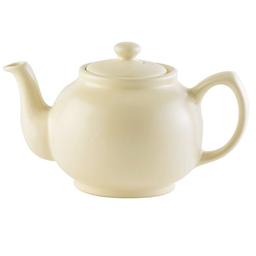 kensington and price teapot - 2