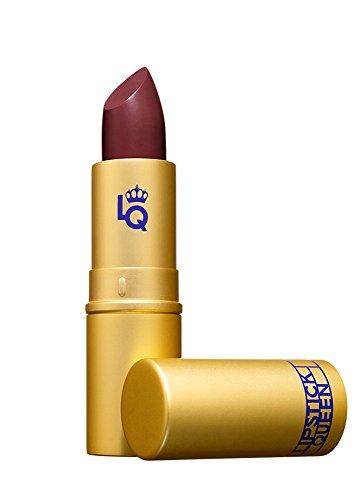 Lipstick Queen Saint Lipstick, Berry, 0.12 Ounce