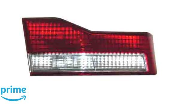 TYC 17-5173-00 Honda Accord Passenger Side Inner Replacement Reflex Reflector