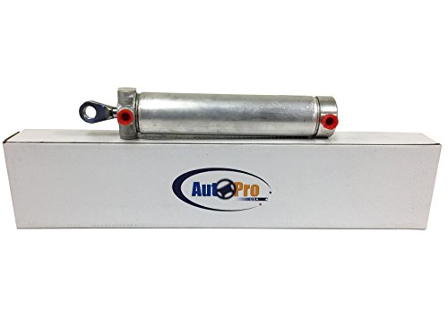 Auto Pro USA Convertible Top Hydraulic Lift Cylinder for 1983-1993 Ford Mustang | ()