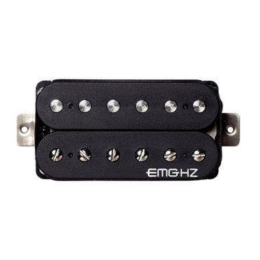 EMG OC1 SRO Open-Coil Passive Humbucker Pickup Bridge Black