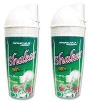 Windax Shakeplus Shaker- Set of 2