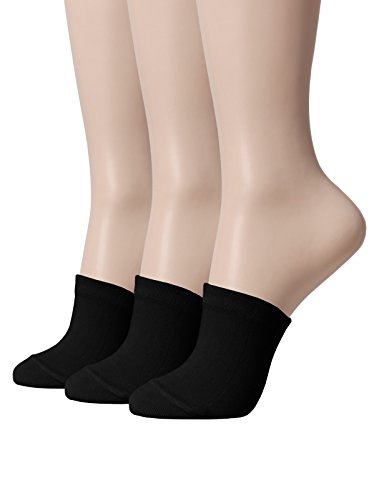 Toe Sneaker Steel Calf (OSABASA Womens and Mens Toe Cover Half Socks No Show Invisible Socks Cotton Toe Topper Liner)