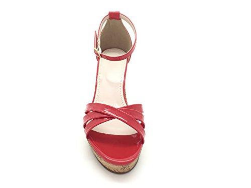 CHIC NANA - Sandalias de Vestir Mujer Rojo - rojo