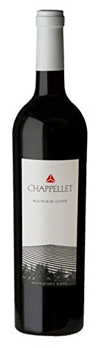 Chappellet Mountain Cuvee, 750 ml
