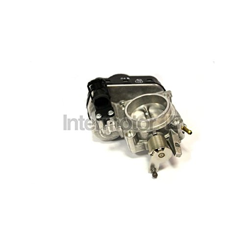 Intermotor 68298 Throttle Body: