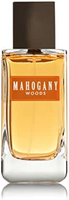 Bath and Body Works Signature Collection Cologne Mahogany Woods For Men 3.4 Fl Ounce