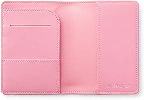 13134df9b66d Line Friends Enamel Passport Holder - CONY Character Wallet Cover ...