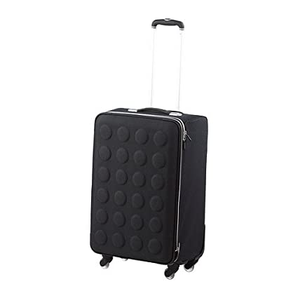 63e75fcb341f8 IKEA UPPTACKA - Suitcase on wheels