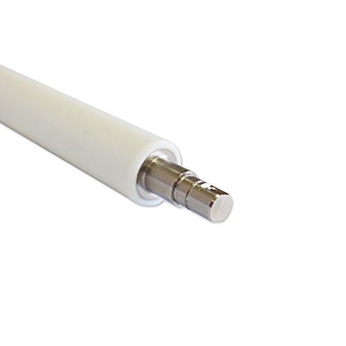 P1058930-080 Platen Roller for Zebra ZT410 Printer 203dpi 300dpi 600dpi by SEEBZ (Image #2)