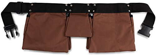 Buy pocket pouch tool belts BEST VALUE, Top Picks Updated + BONUS