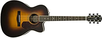 Fender PM-3 Paramount Deluxe Triple-0 Acoustic Guitar