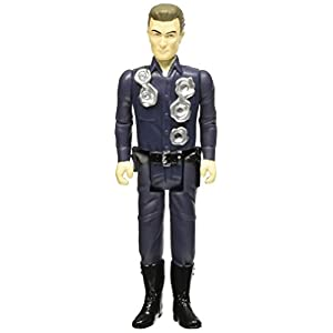 "Funko The Terminator Terminator 2 Judgment Day ReAction T-1000 Final Battle Exclusive 3 3/4"" Action Figure by Reaction Figures"