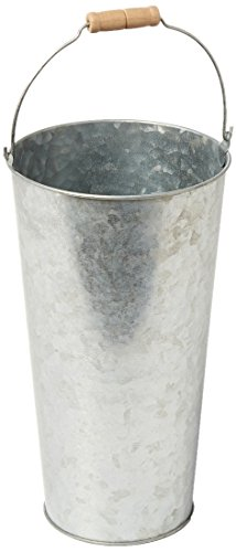 Weddingstar 9750 Large-Tin Bucket With Handle (1)