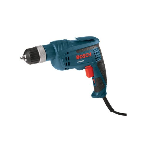 Bosch 1006VSR-RT 3/8 in. 6.3 Amp Drill (Certified Refurbished)
