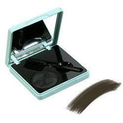 e201d0bba4d Longcils Boncza Cosmetique Cake Mascara 02 Brun by Longcils
