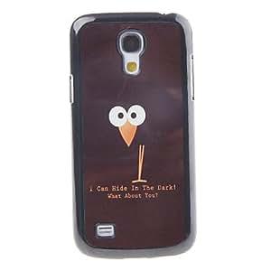 SHOUJIKE Samsung S4 Mini I9190 compatible Special Design Plastic Back Cover