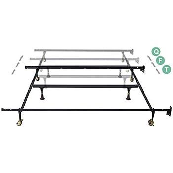 Amazon Com Classic Brands Hercules Standard Metal Bed
