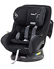 Safety 1st Summit 30 Convertible Car Seat with ISOFIX, Grey marle