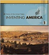Inventing America, Volume 1 (03) by Smith, Merritt Roe - Keyssar, Alexander - Kevles, Daniel J [Paperback (2002)]