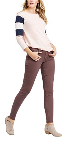 maurices Women's Denimflex TM Clay Color Jegging Small Clay from maurices