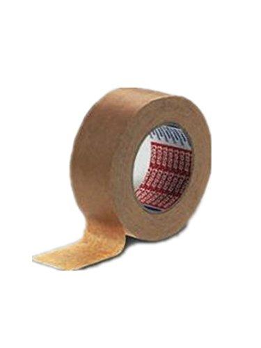 Tape Masking 1-1/2 Inch X55Yd Brown Medium Temp ()