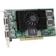 MATROX C346N - Matrox M9148 1GB PCIEx16 Quad Monitor 4 mini DP Video Card
